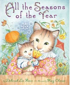 All the Seasons of teh Year (Abrams Books 2010)