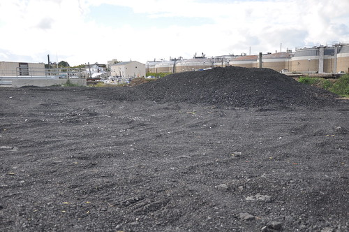 Lacon Court Dumping