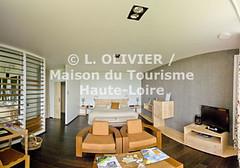 0360- Htel - Restaurant - Rgis et Jacques MARCON - Saint-Bonnet-Le-Froid (MDDT43) Tags: moderne cosy intrieur spacieux 360horizontalegastronomieregismarconsaintbonnetlefroidtoquesdauvergnerecettefranceauvergnehauteloireintrieurcanaplampelittablecoussindtentehotelrestaurantrgisetjacquesmarcon