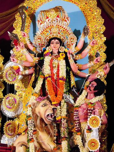 Durga Pooja -019