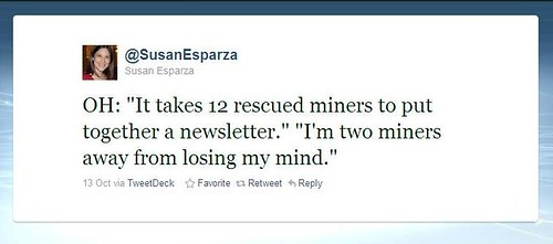 Susan Tweet