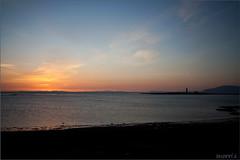 sunset@Grtta (snorri.s) Tags: sunset summer lighthouse iceland sumar sland viti grtta slarlag slsetur