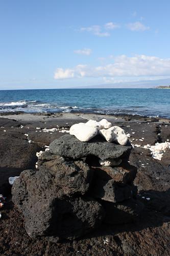 'Anaeho'omalu  Beach