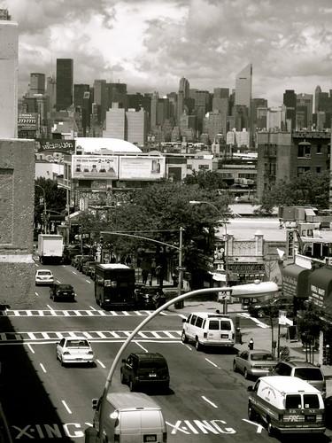 Queen, NYC