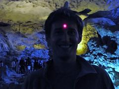 Amazing Cave - Greg's Bullseye