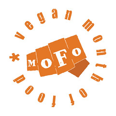 where all the vegan blogs come together for a month of plant-based glory!