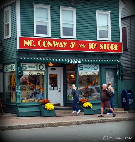North Conway Five & Dime