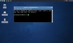 Xubuntu Netbook Edition