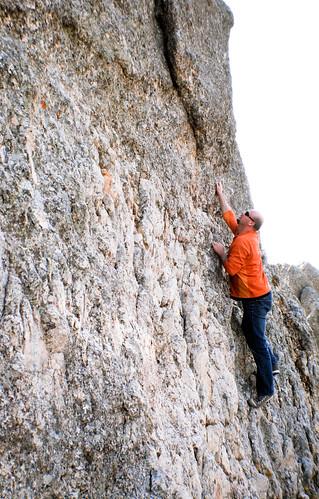 rock climbin-0081