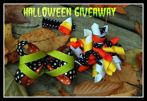 boutique bow giveaway
