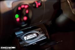 Detail Shoot (Ronaldo.S) Tags: red vw night volkswagen 50mm nikon f14 air wheels wide stretch poke classics bags gti tornado f28 tokin slammed ccw airride d90 1116mm stancenation