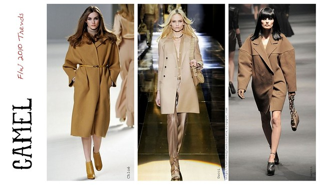Camel_FW2010-Trends_Collage