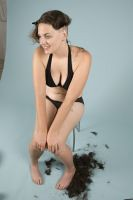 Shaving fetish photos