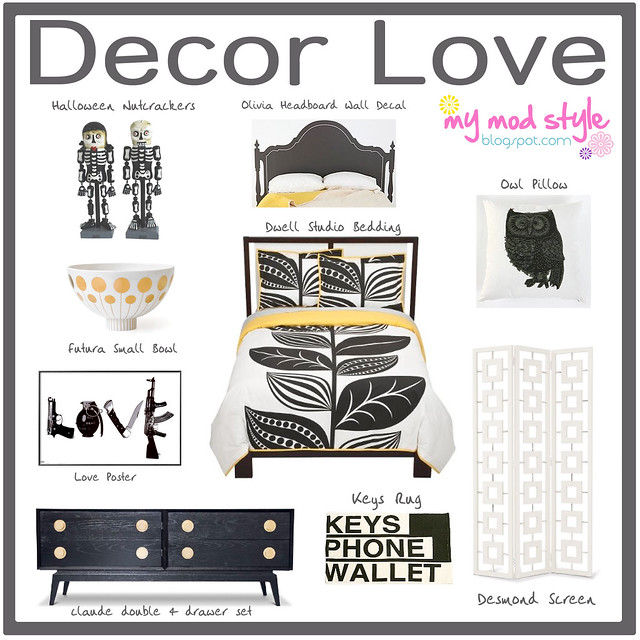 Decor Love october