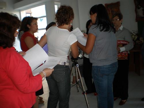 Igualdad en Red. Puebla de la Calzada