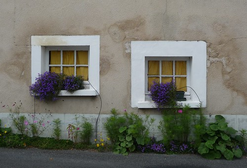 Loire Windows
