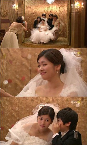 Playful Kiss (7)