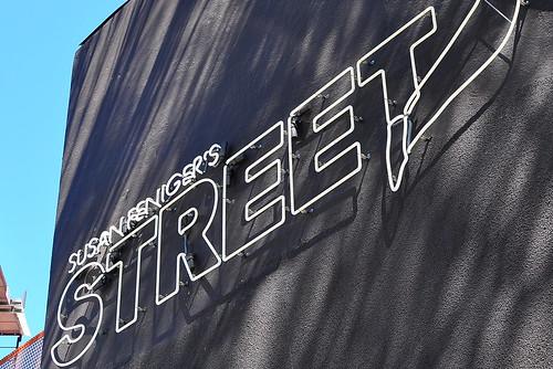 Susan Feniger's Street - Hollywood