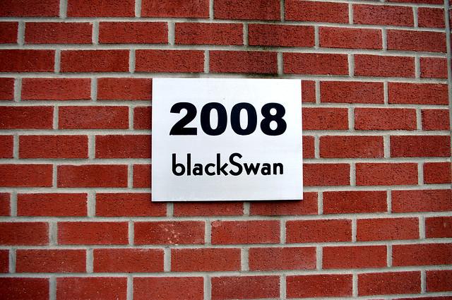 Black Swan 2008