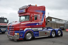 SNT Scania T580 N 60 SNT (truck_photos) Tags: