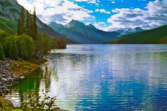 2002-08-05 Jasper, Alberta, Canada (T. Le Thang) Tags: canada landscape jasper alberta paysage concordians qualitygold