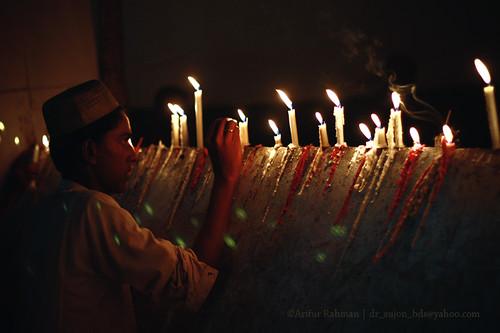 Faith & Light