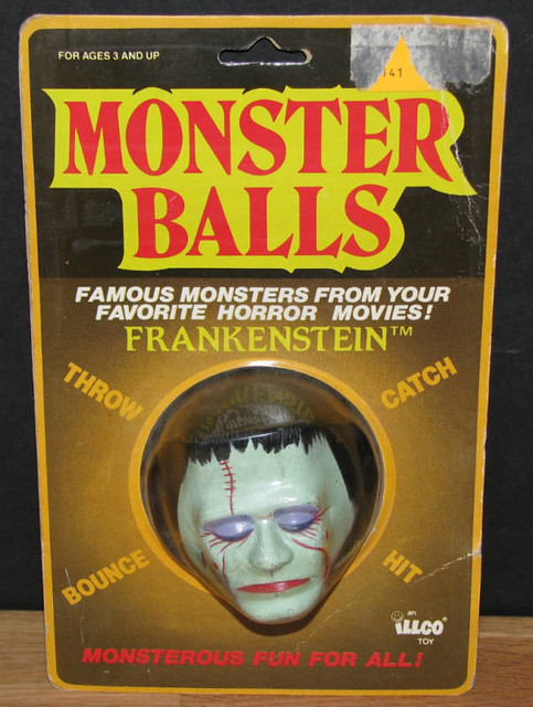 frankenstein_monsterball