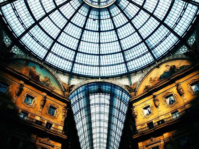 Ventaglio Milanese