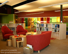 Children's Library (Group3 Planners, LLC) Tags: architecture colorado brighton furniture library leed planning programming childrens interiordesign publiclibrary rangeview childrenslibrary spaceplanning rangeviewlibrarydistrict anythink libraryplanning group3planners sharonrowlen marygulash spaceprogramming furniturespecification
