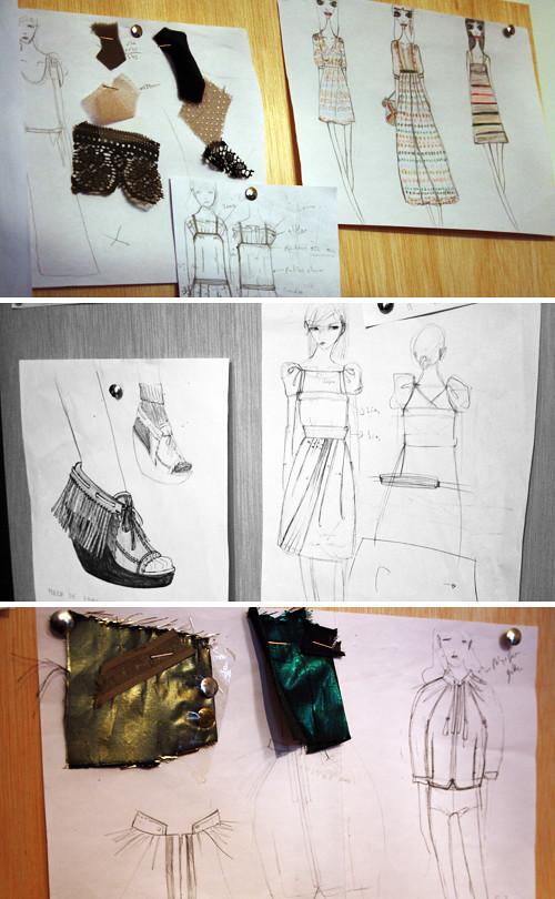 04 Ailanto bocetos