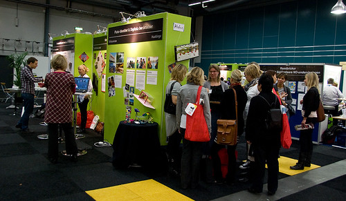 Skolforum 2010 by Lärarnas Nyheter, on Flickr