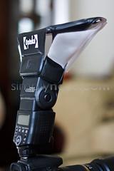 Opteka FS-80-2