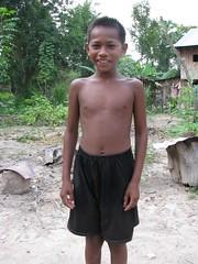 Khmer boy (Khmer Pure Project) Tags: boy sea portrait people girl kids rural children asian asia cambodge cambodia southeastasia cambodians delta phnompenh siemreap mekong genuine takeo kampuchea phnumpenh