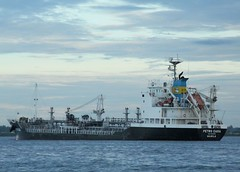 Petro Cara (EcKS! the Shipspotter) Tags: ships psss mactanchannel cebuships philippineships
