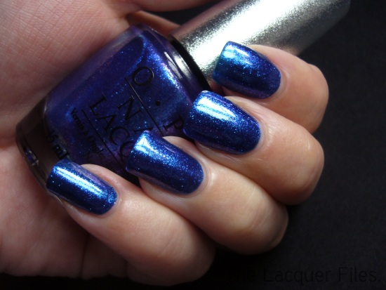 OPI Designer Series Magic