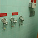 Gas Valves for Operating Room