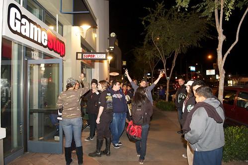 Gamestop West Hollywood