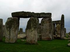 Closer Stonehenge (moonlightbaker) Tags: uk england ancient stonehenge wiltshire prehistoric megaliths fascinating stonecircle itookwaytoomanyphotos establishedin3000bcorthereabouts bunchofrocksinwiltshire