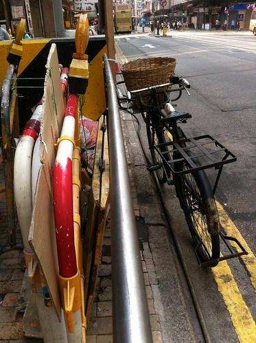 Random Street Scene in Hong Kong -- Full-Sized, Original Image, 20101024t13-01-25