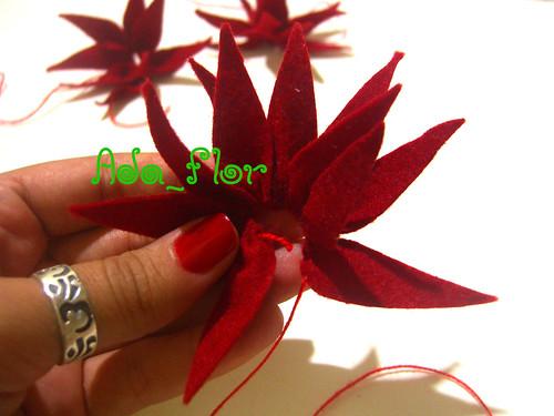 PAP Flor de Natal 4 by Ada_Flor