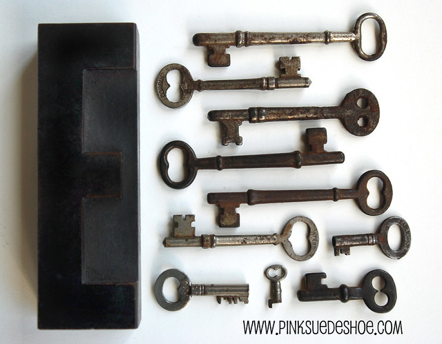skeleton keys