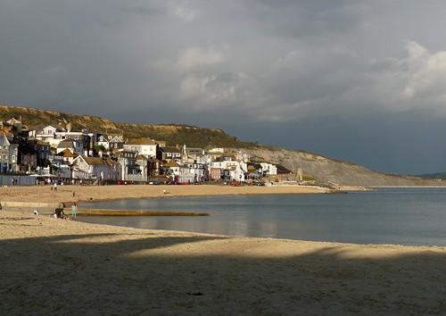 23592 - Lyme Regis, Dorset