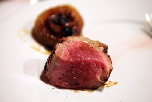 bistecca fiorentina, dario cecchini