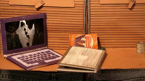 創意廣告:Windows 7、阿凡達、Mac 就是吉祥的一家