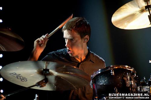 Joe Bonamassa & Band