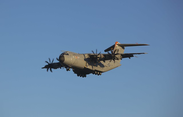 Airbus A400M Grizzly One - _MG_4153