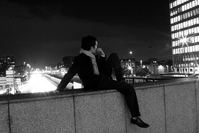 «Je voudrais jouer dehors» à La Défense Underground