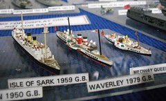 1:200th scale Waverley