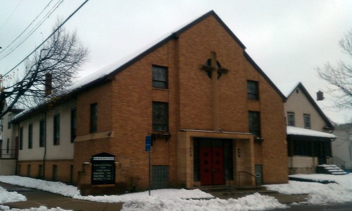 New Bethel Church