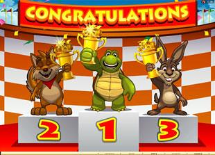 free Mad Dash slot gamble